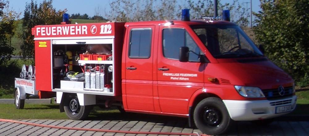 Freiwillige Feuerwehr Plohn/Abhorn